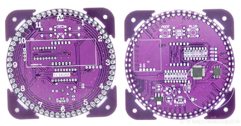 0 circuit imprime
